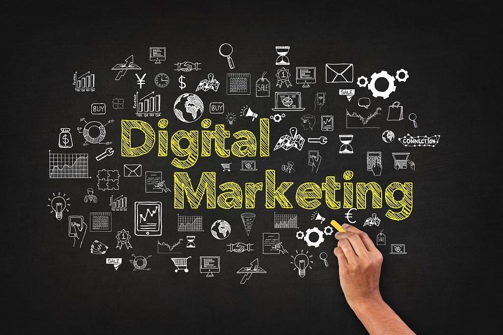 digital marketing services for franchises