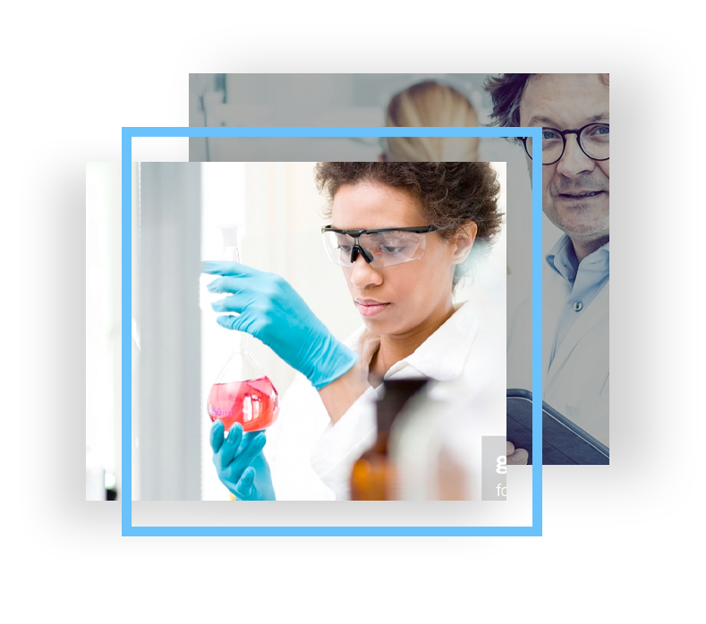 Providing Chemical Processing Businesses with B2B Digital Marketing Solutions